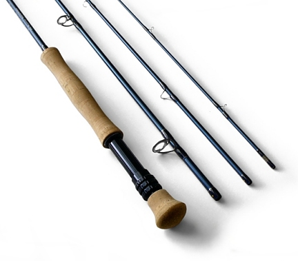 Special Edition TFO Flyrods